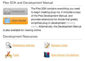 Plex Dev Center.jpg