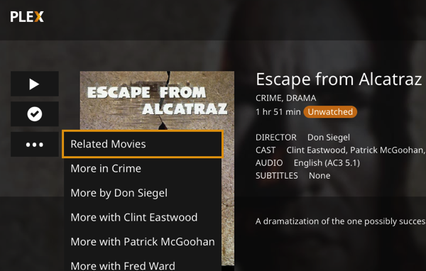 escape from alcatraz subtitles
