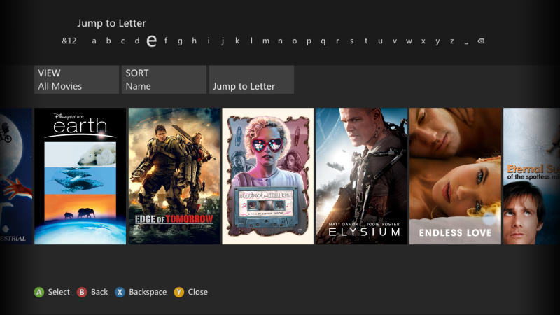 xbox360-movies-browse-jump-to-letter-complete